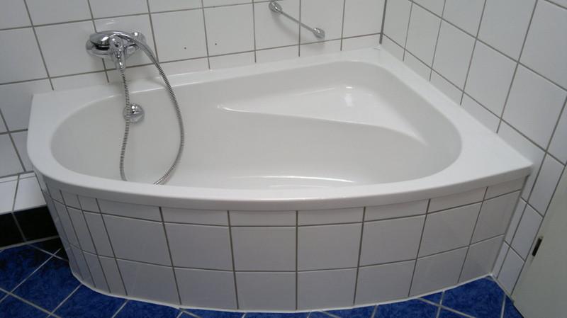 Badewannenaustausch Ohne Fliesenschaden Badewannenreparatur